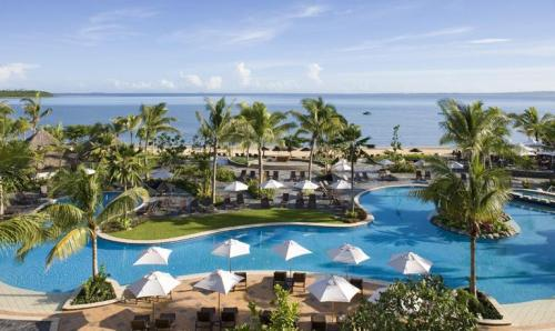 sofitel resort fiji