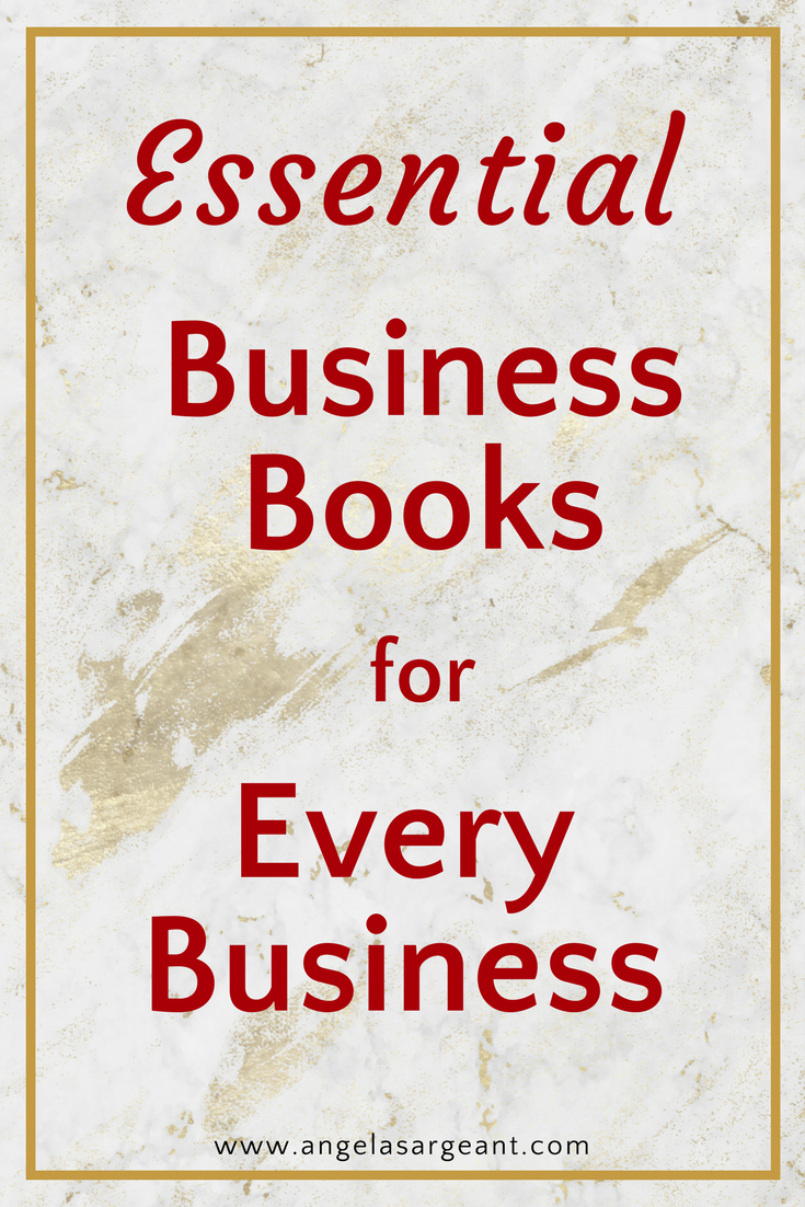 Must read business books for every small business owner #business #books