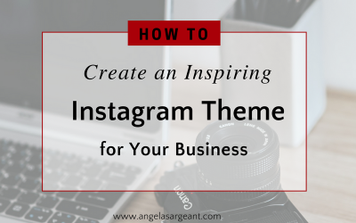 How to Create an Inspiring Instagram Theme for Your Business